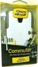 Otter Box Commuter Series On-the-Go Protection For Samsung Galaxy S4