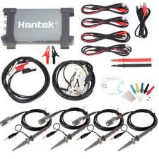 Hantek 6074BE Car Auto Diagnostic USB PC Digital Oscilloscope 1GSa/s 70MHz 4CH