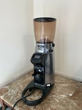 More details for la cimbali magnum on demand touch commercial coffee grinder with titanium burrs