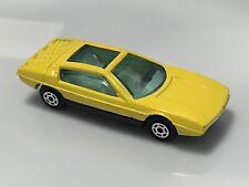 1/64 Scale 1967 Lamborghini Marzal Diecast Model Concept Car Yatming 1004 Clean