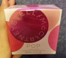NEW! POP by Stella McCartney Eau de Parfum Spray 1 fl.oz. / 30ml ~ Sealed Box