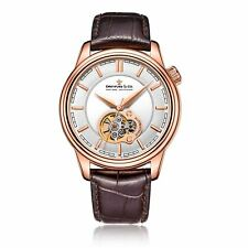 Dreyfuss & Co DGS00093-02 Men's Classic Automatic Wristwatch