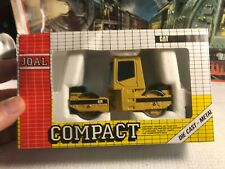 🚅 1/50TH SCALE JOAL COMPACT CATERPILLAR ROAD ROLLER - DIE-CAST NEW- 👍 TY441