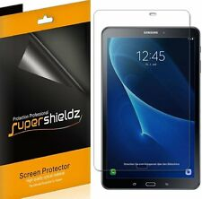 3X SuperShieldz Clear Screen Protector Saver for Samsung Galaxy Tab A 10.1