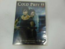 Cold Prey II (DVD Used Very Good) 2008