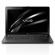 "VAIO Z Flip Touch-Screen VJZ13BX0311B Laptop 13.3"" WQHD i5-6267u 8GB 256GB NVMe"