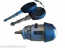 VW Transporter Type 25 T25 / T3 Ignition Lock Barrel and Keys 80-90 251-905-855B
