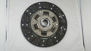 """9-1/2"""" Borg and Beck Driven Plate for Aston Martin DB4, DB5, DB6 and DBS-6"""