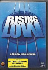 GOV'T MULE Rising Low (DVD)