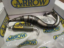 Honda Dio Arrow Exhaust Honda Elite SYM DD50 Arnarda AF16 AF18