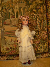 "Antique Max Handwerck German 6 ""LARGE"" 31"" BISQUE Germany Doll"