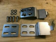 Ute Hinge Tongues & Support Plates Hard Lid Top Fibreglass Tonneau Cover FORD