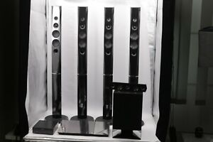 Sony BDV-N9200WB Heimkinosysteme - vom Händler #163