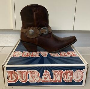 Durango Womens Crush Boots DCRD173 US Size 6M NEW