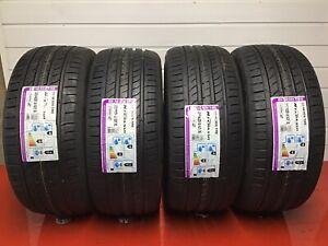 4x NEW 225/40/18 92Y XL NEXEN NFERA SU1 Tyres QUALITY Mid Range Amazing A WET !!