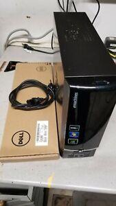 eMachines Powerful Sleek PC EL1352-07e DVD-RW, AMD, nVidia, Win 10