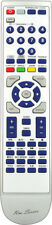 Télécommande de remplacement pour Philips 242254901717 DVD DVDR 3375 H DVDR 3577 H DVDR 3595 H
