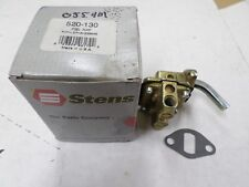 Stens fuel pump 055401 520130, for Kohler A235845 4755910S