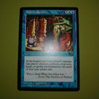 Teferi's Realm x1 Visions 1x MTG Magic the Gathering
