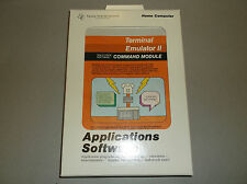 ti994a Terminal Emulator 11 Firmware/Software package
