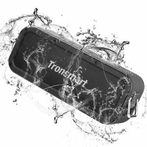 Tronsmart Force 40W Bluetooth Speaker, Portable and Waterproof
