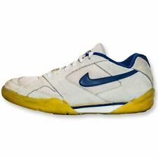 Vintage Nike Classic Skate Sneaker SB beige blau 945005 1992 90s er US7.5 EU40