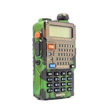 BAOFENG UV-5RE PLUS Dual Band VHF/UHF 136-174MHz&400-520MHz Walkie Talkie UV-5R+