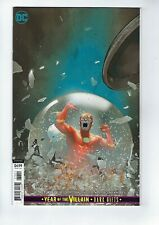 FLASH # 76 (PUTRI CARDSTOCK VARIANT, Oct 2019), NM NEW