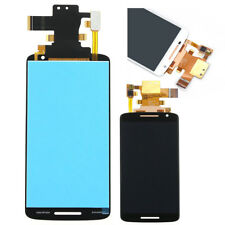 Black LCD Screen Display Touch Digitizer For Motorola Moto X Play XT1561 XT1562