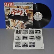 T.r.a.s.h. the tubes rarities and Smash Hits NL 81 A & M 1st Press M-OIS VINILE LP