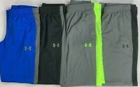 Boy's Youth Under Armour Loose Fit Athletic Pants