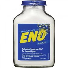 Eno Regular Powder 200G Refreshing Temporary Relief For Stomach Upsets