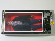 "HOT TOYS George Lucas 12"" 1/6th Action Figure RARE HTF Black Box Version"