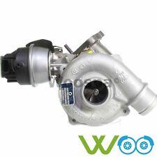Turbolader A4 Avant 2,0 TDI quattro 8EC 8ED B7 120 125 KW 163 170 PS BRD BVA