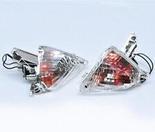 Clear Rear Turn Signal Light For Suzuki GSXR1000 07-08 GSXR600/750 08-10 K7 K8
