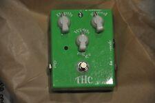 Homebrew HBE THC Chorus guitar effect pedal