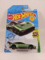 Aston Martin Vulcan - Metalflake Green | HW Exotics 3/10 | Hot Wheels 235/250