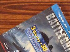 BATTLESHIP   Limited Steelbook Edition [ FRANCE ]