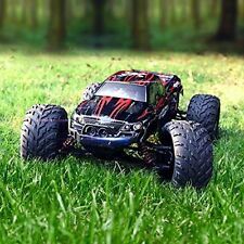 NextX S911 Off-Road Monster Truck 1/12 RC Electric Remote Control RTR 2.4GHz
