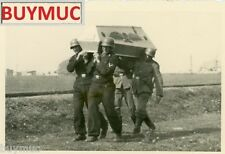 BUYMUC FOTO POLSKA POLEN WEHRMACHT BEERDIGUNG 1939 26,7,15  2