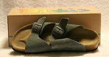 BIRKENSTOCK  Birki's-Lyon Sandals Womens 9/Mens 7-  Brand NEW
