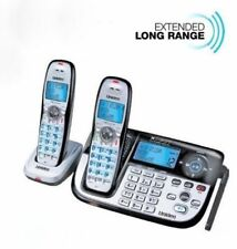 Uniden XDECT7055 +1 DIGITAL CORDLESS TELEPHONE SYSTEM