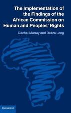 The Implementation of the Findings of the African Commission on Human and People