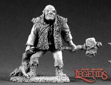 Dark Heaven Legends Reaper 02127 Giant Mountain Troll