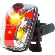Light & Motion Beyond Bright VIS Micro II Taillight