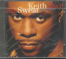 KEITH SWEAT - GET UP ON IT - CD (NUOVO SIGILLATO)
