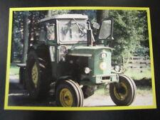 John Deere 2020 Tractor Ansichtkaart