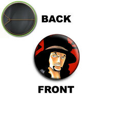 PINS PIN SPILLA 2,5 CM 25 MM ONE PIECE ROB LUCCI
