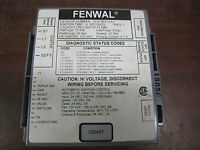 Fenwal 35-679652-551 24V HSI Hot Surface Ignition Module Used Free Shipping