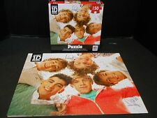 1D one Direction 150 pc jigsaw puzzle Zayn Niall Harry Louis Liam Complete